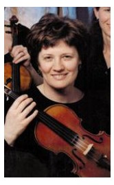 Deborah Young - Music and Violin Teacher - Victoria BC